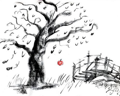 """Baum"" © Christoph Müller"