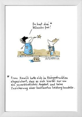 """""""Kleingedrucktes"""" - © Johanna Wögerbauer & Christian Vogel"""