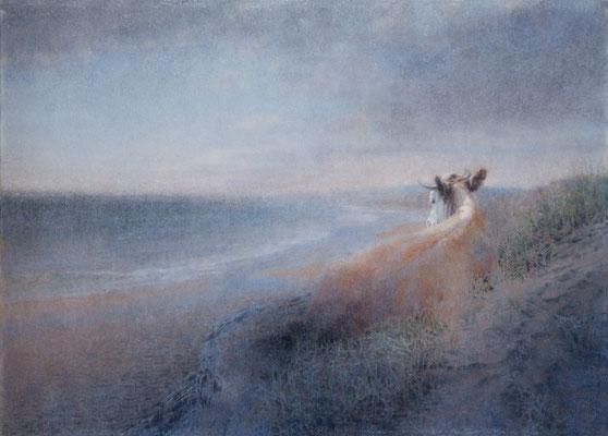 """""""On the Beach"""" (2015)"""