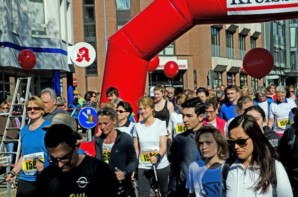 Höchster Kreisstadtlauf 2016