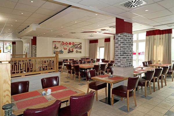 Restaurant Jasmin