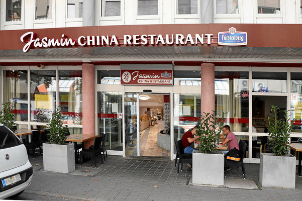 Chinesisch Essen in Singen