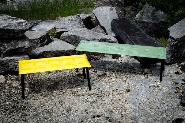 Sitzbank Hydroforming | Stahl