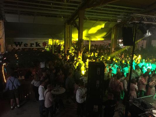 Wilderer Party