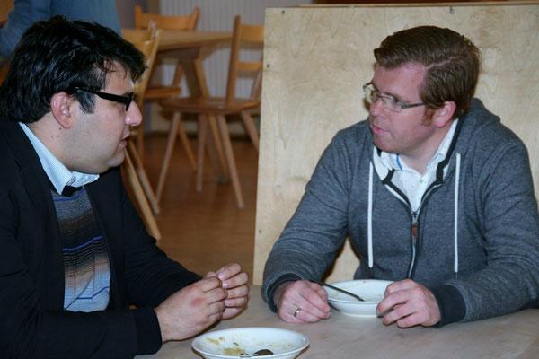 Im Gespräch mit Jens Schäfer (FDP Gelsenkirchen)