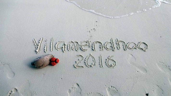 Welcome to Vilamendhoo