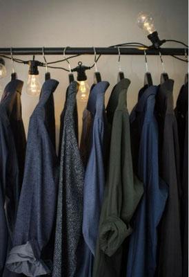 J.Harvest&Frost, Business Hemden und Blusen