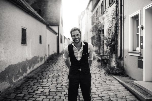 Sedcard Outdoor Modelagentur Men  - München - © Andreas Reiter - Fotografie & Retusche - Dein Fotograf aus Freising