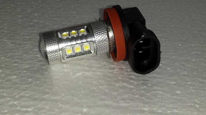 ATTACCO H11- Mod. TKL-H11-80B