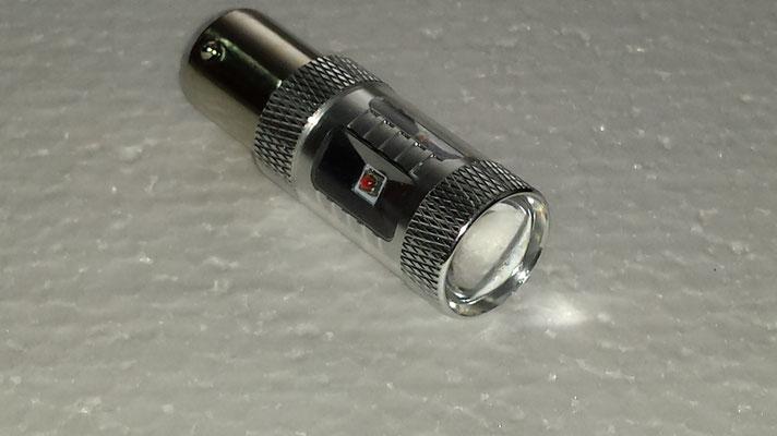 ATTACCO BA15S- Mod. TKLBA15S-30R