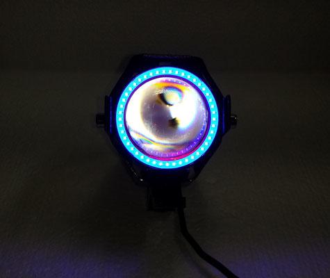 FARETTO LED - mod. FAR-U7