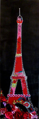 Eiffel 120x40