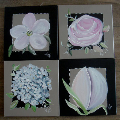 Blanches 2  4x30x30