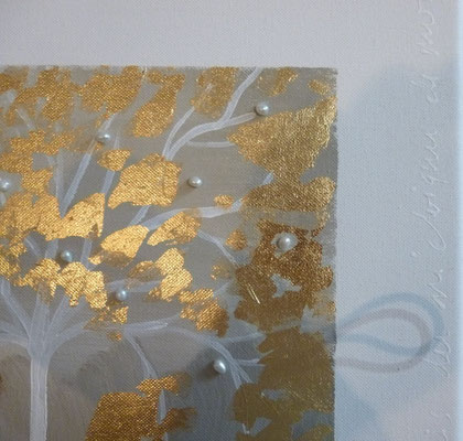 Mon arbre détail