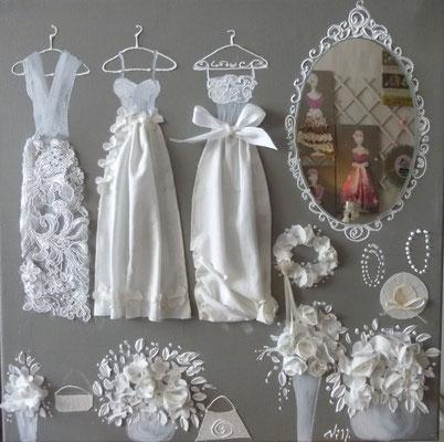 Boutique de la mariée 50x50
