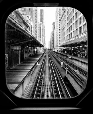 Chicago Elevated Railroad