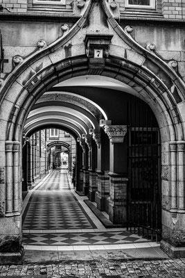 Swedish Archway