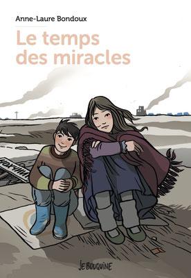 Le temps des miracles, poche 2018