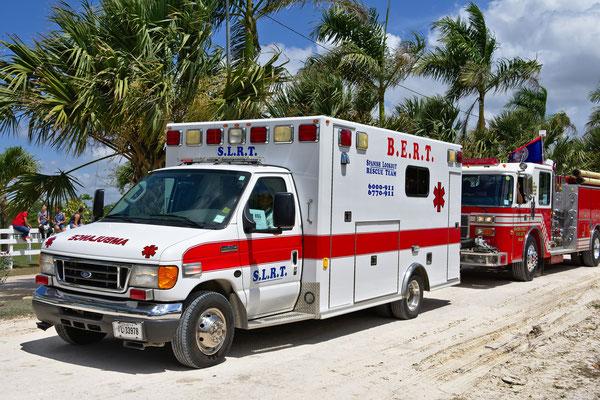 Reiseversicherung Vergleich 2019 Ambulancia Spanien