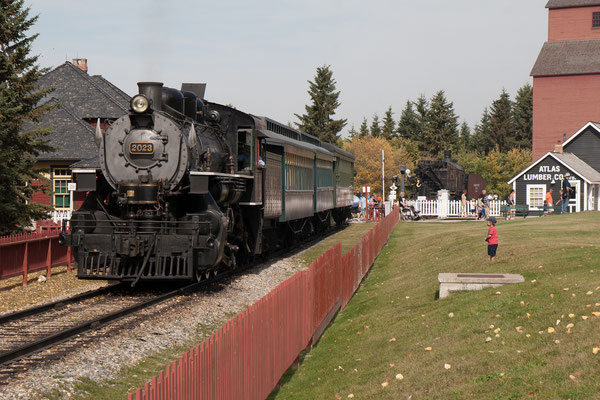 Calgary Reise Tipps Stampede Park
