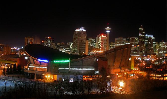 Calgary Sehenswürdigkeiten Ausflüge