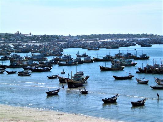Reiseführer Mui Ne Vietnam Phan Thiet Sehenswürdigkeiten