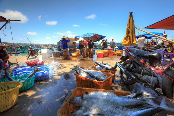Reisetipps Phu Quoc: Nachtmarkt