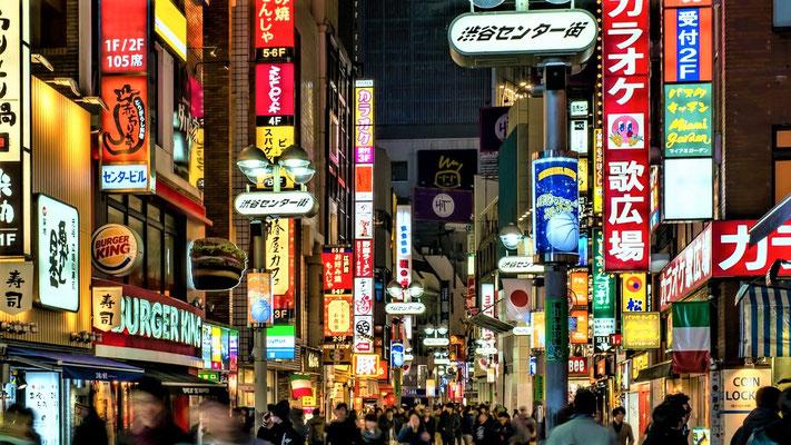 Japan Reisetipps Tokio