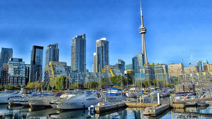 Kanada Reisetipps Osten Ontario
