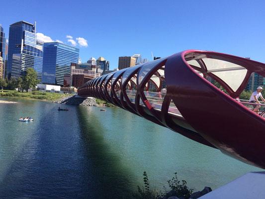 Calgary Reise Tipps Downtown