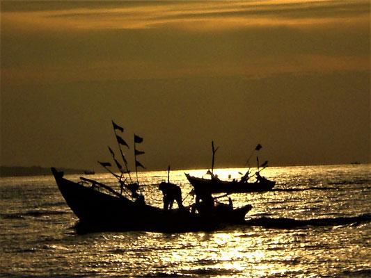 Reiseführer Mui Ne Vietnam Phan Thiet Wo übernachten