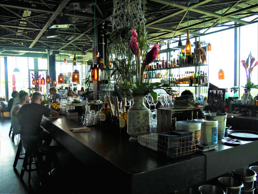 Berlin where to go: Monkey Bar