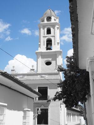 Kuba Reiseinfo Trinidad