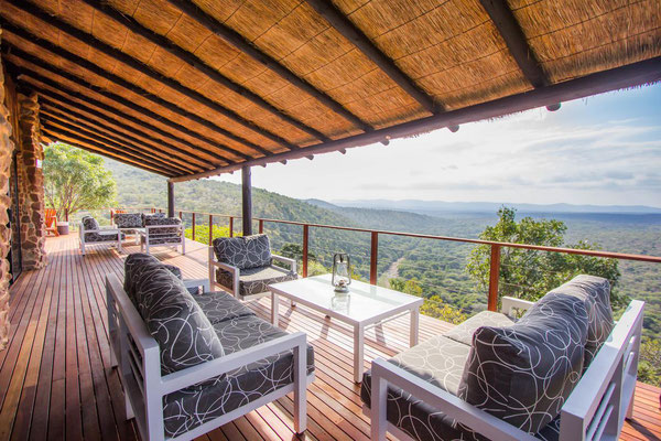 Safari Lodge Südafrika Nähe Kapstadt