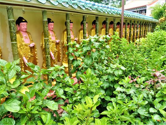 Penang Reise TIpps Kek Lo Si Tempel