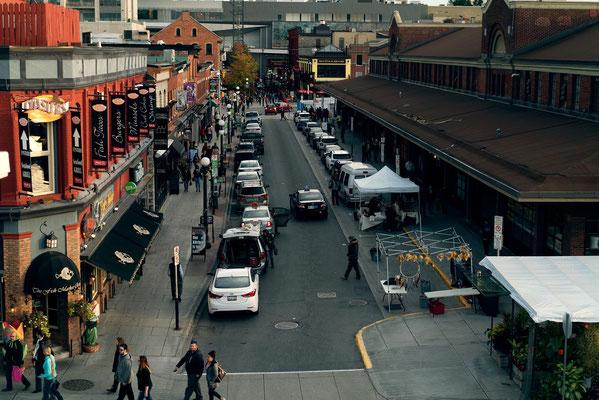 Ottawa Sehenswürdigkeiten Top 10 Downtown