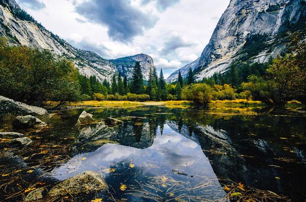 Yosemite Hotel Empfehlung Unternehmungen