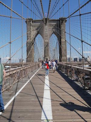 New York Plätze aus Filmen