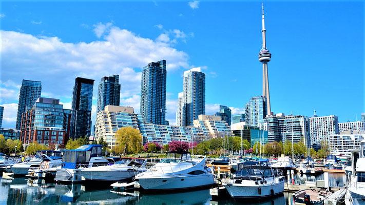 Kanada Reisetipps Osten Toronto