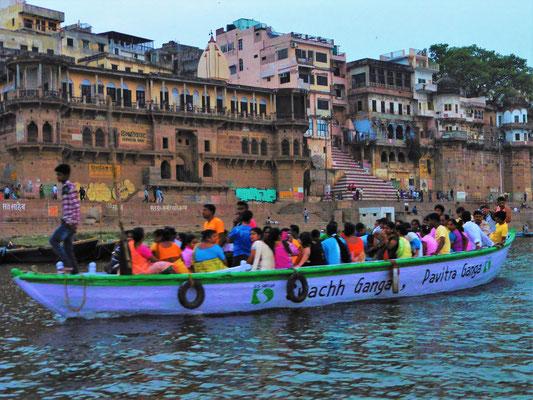 Indien Trinkgeld Reiseleiter 2019