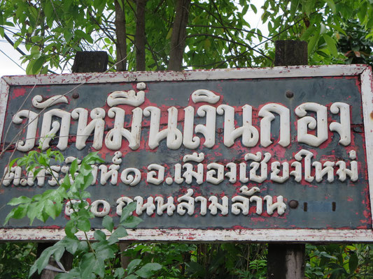Trinkgeld Thailand 2020