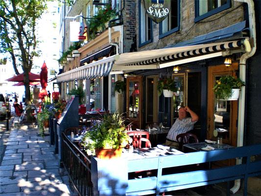 Sehenswürdigkeiten Quebec Tipps