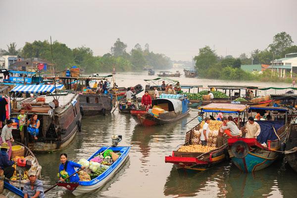 Saigon Reisetipps Cu Chi Tunnel