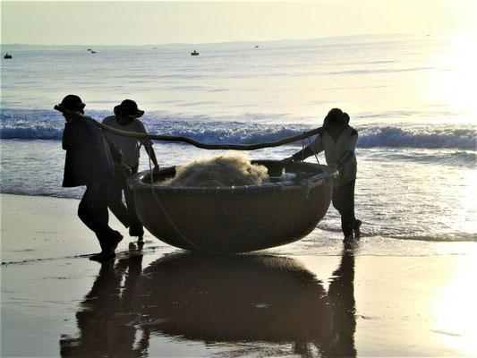 Reiseführer Mui Ne Vietnam Phan Thiet Was ansehen?