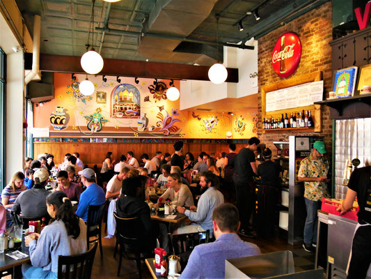 New York Restaurants Tipps Veselka
