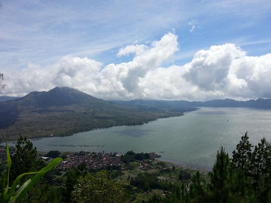 Mount Batur Bali Trekking