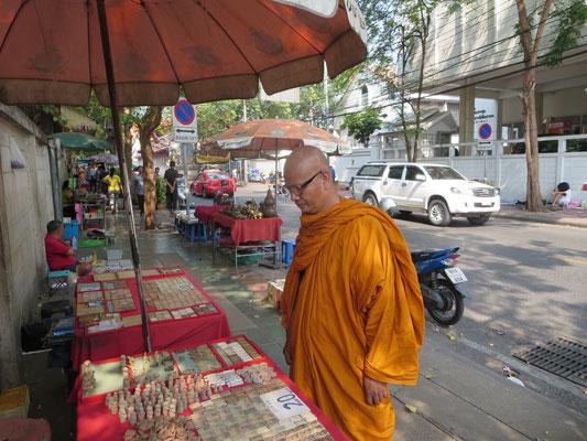 Trinkgeld Thailand Rundreise Reiseleiter