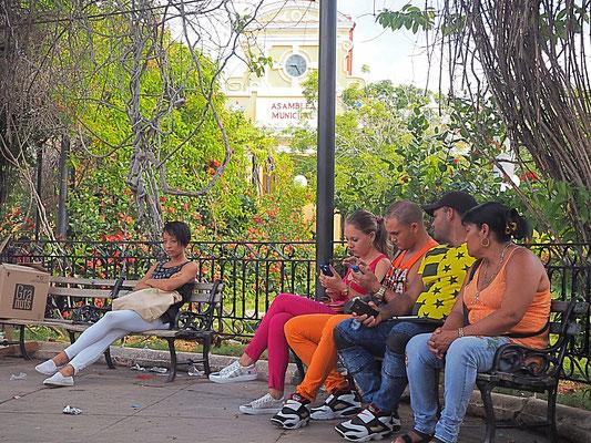 Hotel Trinidad Kuba Ausflüge