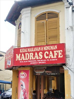 Reiseführer Malakka Malaysia  Little India