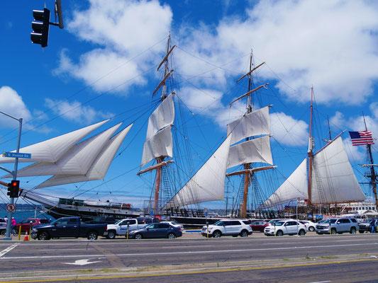 San Diego Reisebericht